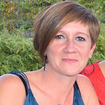 Anne Deliens - Déléguée Départementale