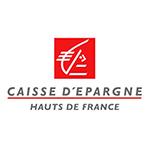 Caisse d'Epargne des Hauts-de-France