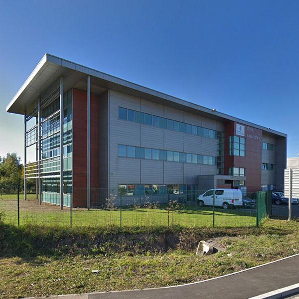 CPME Pas-de-Calais - Centre Euralogistic 2 – Delta 3 117 Rue des Hauts-de-France - 62110 Hénin-Beaumont