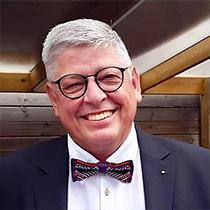 Jean-Jacques Guison - Président