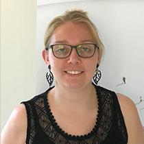 Manon Leruste - Assistante Administrative