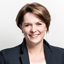 Claire Boyet - Directrice
