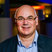 Didier Fabre - Délégué Régional