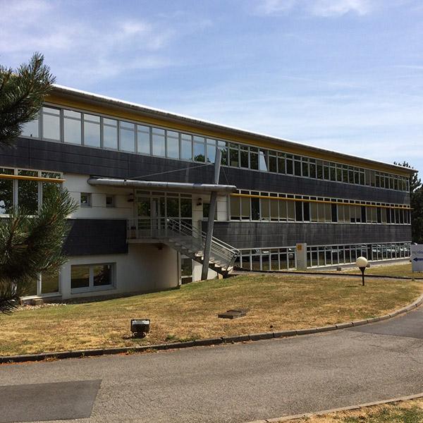 CPME Oise - 240 Avenue Marcel Dassault - 60000 Beauvais