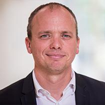 Sébastien Horemans - Président