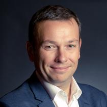 Stéphane Coffin - Président