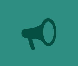 Pour faire entendre votre voix auprès des Pouvoirs Publics, des institutions