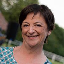 Isabelle Col - Assistante Régionale
