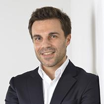 Bertrand Coupey - Délégué Départemental