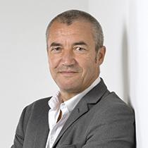 Emmanuel Cohardy - Président