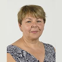 Marie-Laure Cutrino - Assistante Administrative et Commerciale