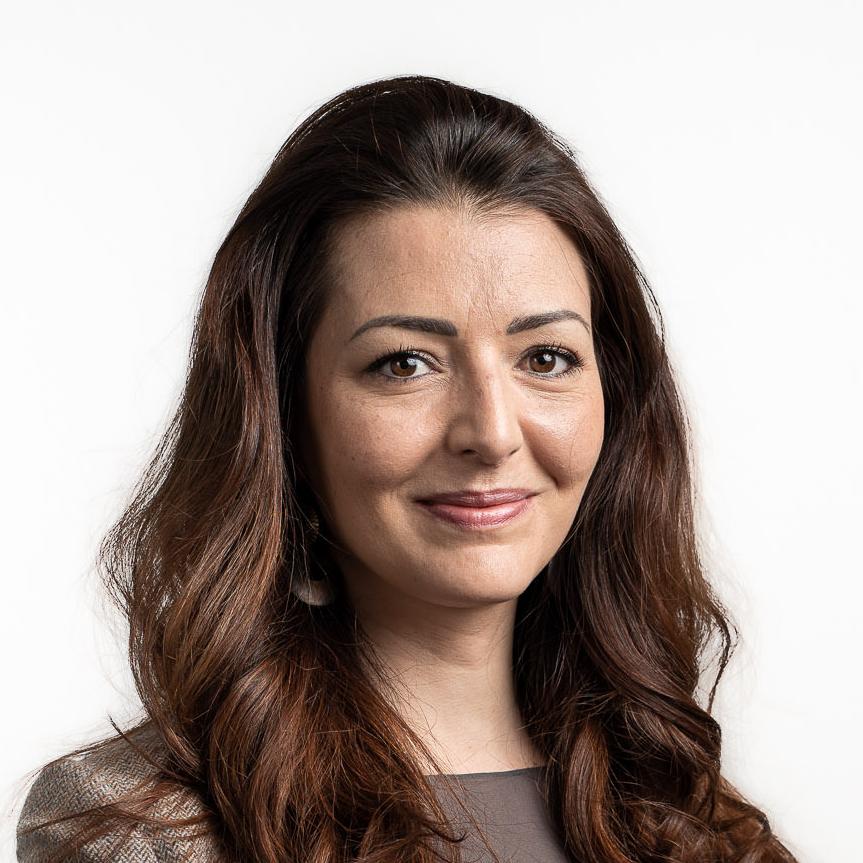 Laetitia LEMYZE - Chargée de Relations aux Entreprises