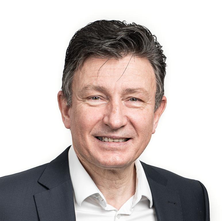 Patrick Grare - Chargé de Relations aux Entreprises