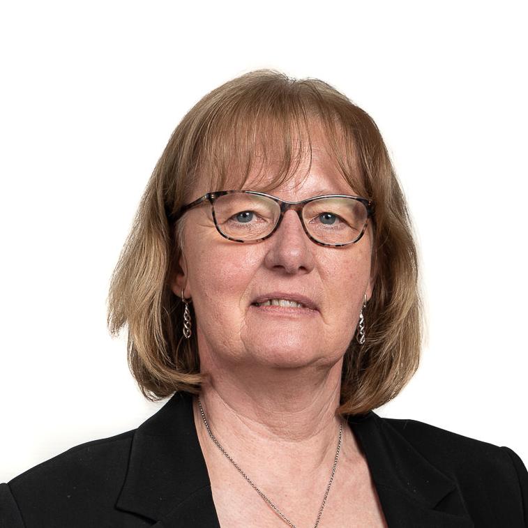 Sylvie LAMERANT - assistante administrative