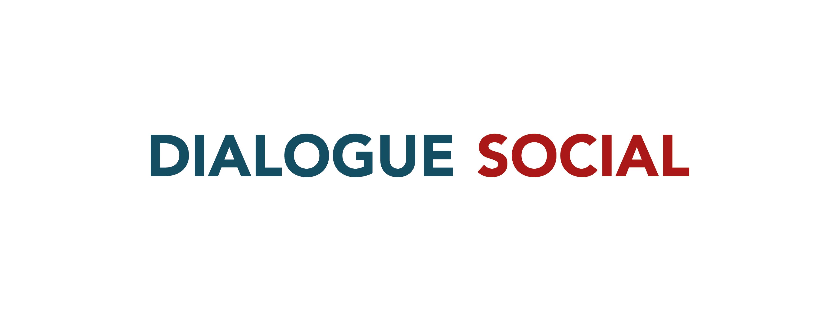 Action _ Dialogue social