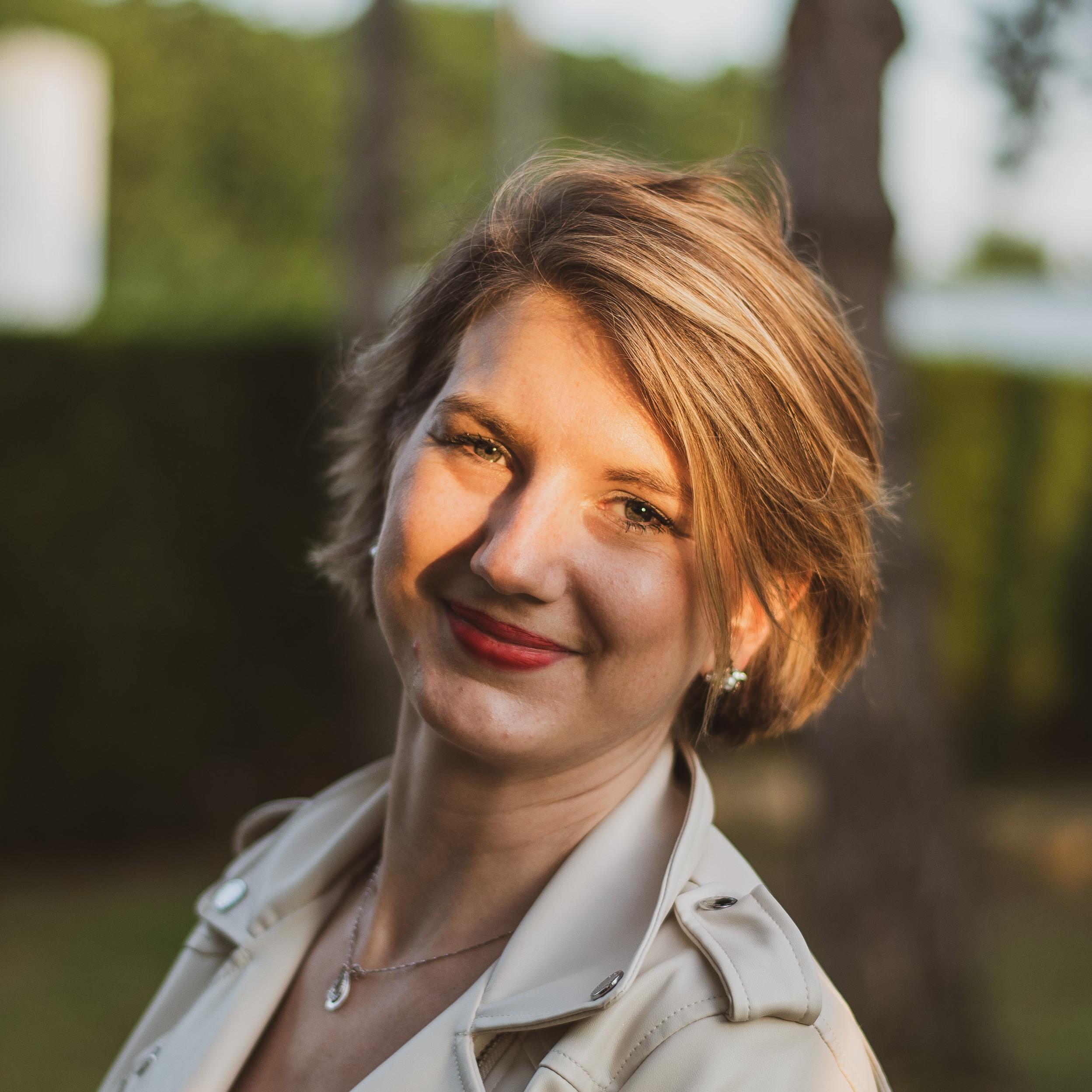 Barbara Lefebvre - Directrice Somme